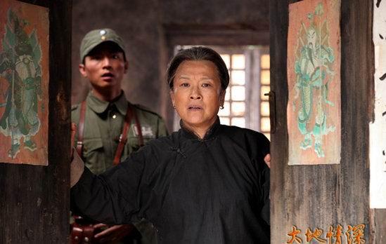 杨柳青年画瞎想之传承篇下
