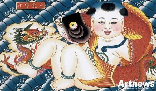 杨柳青年画的特点(柳青说之需求篇)