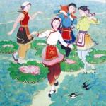 真正创作者谈杨柳青年画