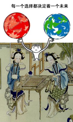 杨柳青年画